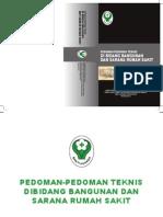 Pedoman Teknis Bangunan & Sarana RS.pdf