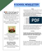 News Letter 20-11-09 10