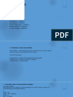 PPT Morphology