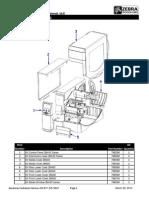 ZM400 Parts Catalog