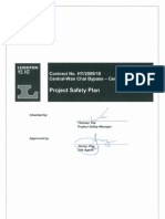 Safety Plan for CWB_Rev.49 (Oct 2014)