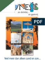 Informatiegids Tunesie