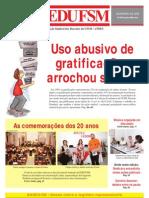 Jornal SEDUFSM de Dezembro 2009