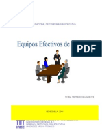 Manual Equipos Efectivos de Trabajo 1