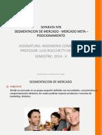 ICI.SESION 8. SEGMENTACION DE MERCADO, MERCADO META Y POSICIONAMIENTO.pptx