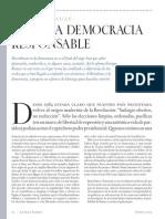 Por Una Democracia Responsable_Enrique Krauze