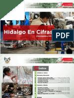 Hidalgo Economía Cifras
