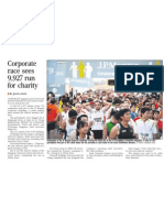 Cool Running, 17 April 2009, The Straits Times