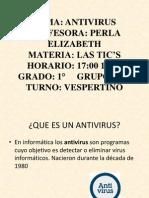 Antivirus Lupita