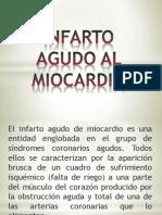 Infarto Agudo Al Miocardio1512