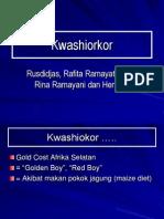 Kwashiorkor CDC2000
