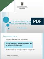 6. Tecnicas e Intrumentos Para El Psicodiagnostico 1
