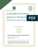 Secretaria Comunicaciones Transportes