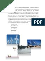 Trabajo, Energía y Potencia