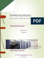 Emprendorismo Clase i