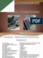 CLASIFICACION DE LOSACEROS TRATAMIENTOS TERMICOS.pptx