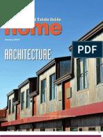Santa Fe Real Estate Guide - Home (Jan. 2010)