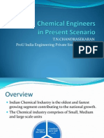 Role of Chemical Engineers in Present Scenario.pptx