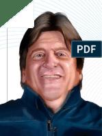 Artículo Director de la Selección Mexicana de Futbol, revista MX.pdf
