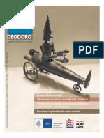 Unc Editorial Gaceta Deodoro 25