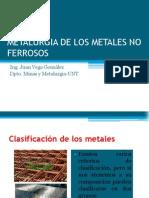 Clase 1 Metales No Ferrosos (1)