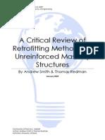 Retrofitting Main File