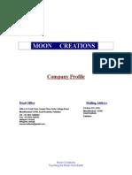 Moon Creations Profile
