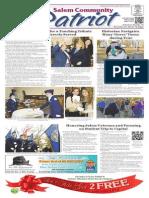 Salem Community Patriot 11-21-2014