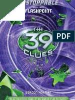 The 39 Clues Unstoppable Book 4 - Gordon Korman