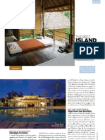 10 Best Island Retreats Islands Magazine