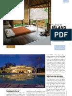 10 Best Island Retreats Islands Magazine