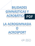 Apuntes acrosport 4º ESO