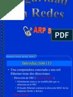 ARP-ICMP