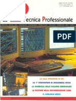 Giorgio MICOLITTI-Sicurezza Gallerie Ferroviarie