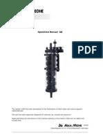 Reactor1000 Manual