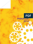 Pinnacle 2014 - The Business of Fashion