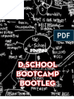 Check This Out ̶ It's the d.school Bootcamp Bootleg.