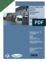 Final Hntb Safety Assessment Bridge Report December
