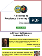 Zahner - Strategy to Rebalance the MI Force V3 (15 Dec 09)