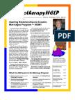 PsychotherapyHelp Newsletter