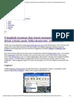 5 Langkah Nyaman Dan Aman Mengatur Sumber Detak (Clock) Pada Mikrokontroler Atmel AVR _ DSP & Embedded Electronics