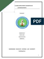 sociology project second sem.docx