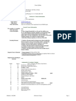 UT Dallas Syllabus for isgs3305.001.08f taught by Elizabeth Salter (emsalter)