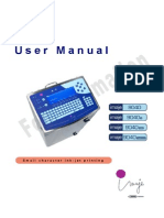 linx 6200r and 6200s printer computing electronic engineering rh scribd com