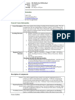 UT Dallas Syllabus for ed4352.502.08f taught by Alicia Walker (axw041000)