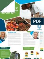Unilever Sustainable Palm Oil Progress Report 2014