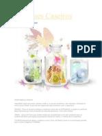 Perfumes Caseiro-Perfumes e Signos