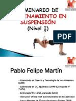 Presentación Entrenamiento Suspensión-i (Feb-14)