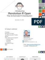 12nov14 Revolution r Open Webinar David Smith 141114124941 Conversion Gate02