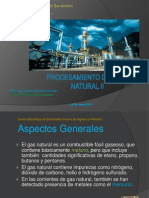 Procesamiento Del Gas Natural II
